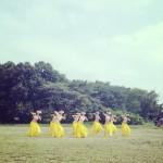 TAHITIAN DANCE TIARE APETAHI te piti PV