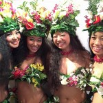 TAHITIAN NIGHT 2015 @ebis 出演