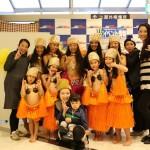 ミスターマックス町田多摩境店タヒチアンダンスショー2015.11  余興ご依頼ありがとうございました