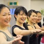 タヒチアンダンス おすすめの初心者クラス 5月生募集!体験レッスン会開催します♪