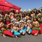 東京夢の島マリーナ ハワイ&タヒチフェスティバル出演しました