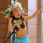 笑顔が可愛い♥キッズダンサー写真☆