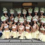 HEIVA I TOKYO 2016 出場!