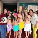 大会出場 Ori Tahiti Solo Competition 2016