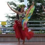 【土曜日クラス】【子連れOK】10/21土 タヒチアンダンス体験会開催します!