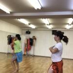 子連れOKの土曜日タヒチアンダンスクラス スタート!