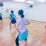 タヒチアンダンス土曜日クラス・体験レッスン受付中!