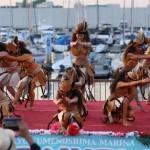 夢の島ハワイ&タヒチフェスティバル2018出演しました