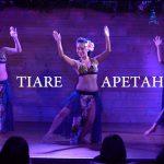 Tahitian night silkroadcafe APARIMA te ora