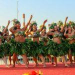 夢の島ハワイ&タヒチフェスティバル2019 出演しました