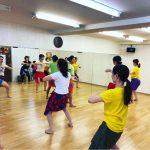 タヒチアンダンス初心者向けクラス体験レッスン会開催!