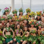 夢の島 Oceanbreezetokyo 2019 出演しました