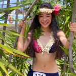 Ori tahiti nui competition 2019 本番タヒチの大会出場