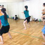 体験レッスン日程【2020年11月:入門初級クラス】