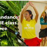 2020年8月オンライン専用クラス体験レッスン日程