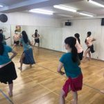 八王子タヒチアンダンス新クラス体験レッスン会開催
